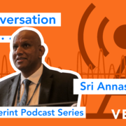 In conversation with Sri Annaswarmy